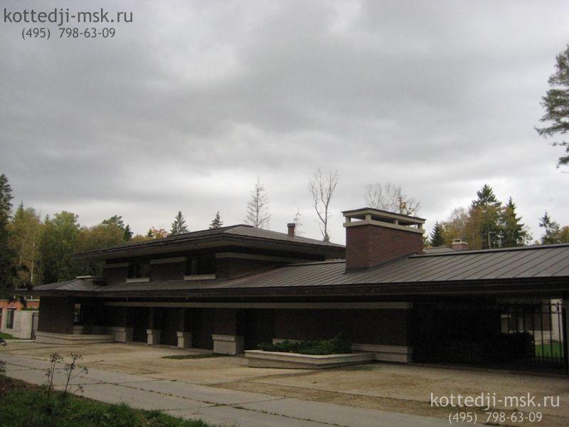 Коттедж коттеджный поселок РИИТА Рублево-Успенское шоссе 3efdf1d6f34